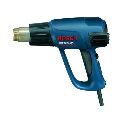 Bosch linia profesjonalna Bosch professional ghg 660 lcd - produkt w magazynie - szybka wysyłka! (3165140289399)