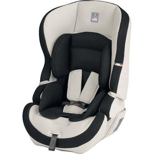 fotelik samochodowy travel evolution (9-36 kg) - kremowo-czarny, 212 wyprodukowany przez Cam