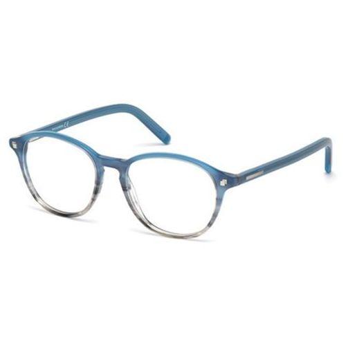 Okulary korekcyjne  dq5126 086 marki Dsquared2
