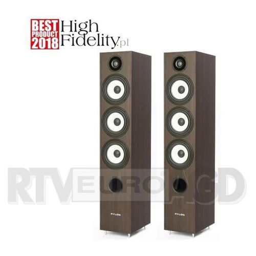 Pylon Audio Pearl 27 (wenge) 2 szt.