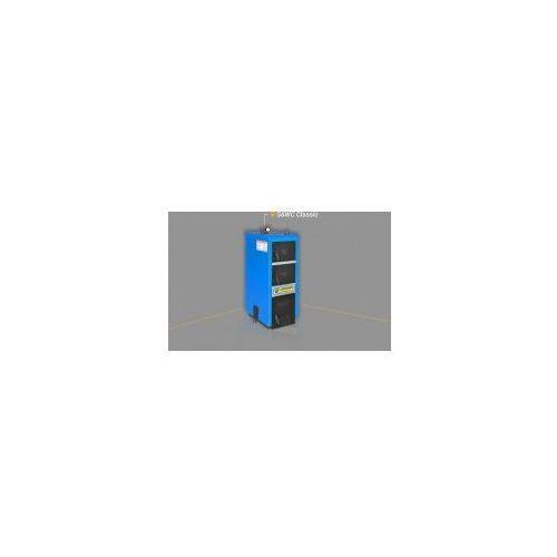 OGNIWO S6WC CLASSIC Kocioł CO 20 kW 3-drzwi (kocioł na paliwo stałe)