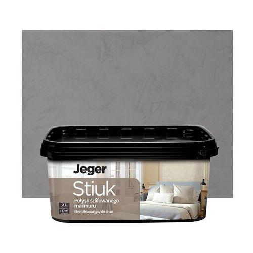Efekt dekoracyjny STIUK 2 l kolor nr 5 JEGER (5902166634271)