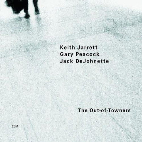 Universal music / ecm The out-of-towners/live at munich 2001 - keith jarrett, gary peacock, jack dejohnette (płyta cd) (0602498196106)
