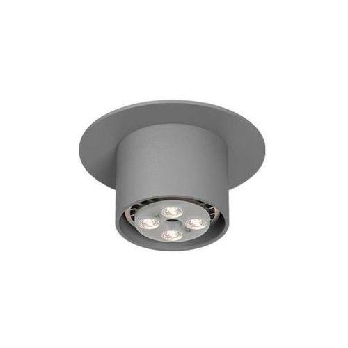 Wpuszczana LAMPA sufitowa PIXO T068T2Ah+kolor Cleoni okrągła OPRAWA podtynkowa WPUST do zabudowy (1000000416626)