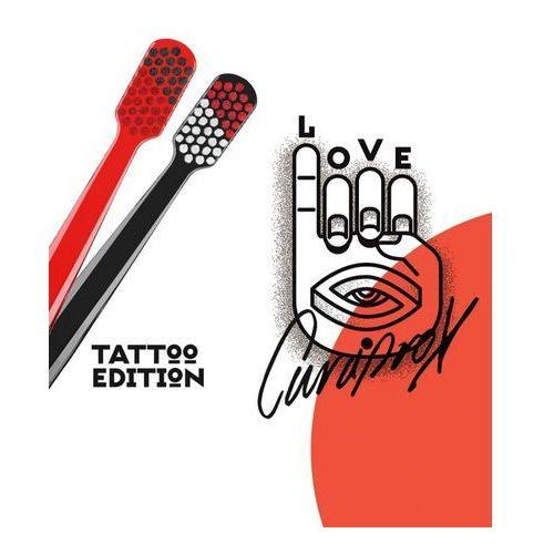 Curaprox wersja tattoo cs 5460 ultra soft 2-pack (7612412424454)