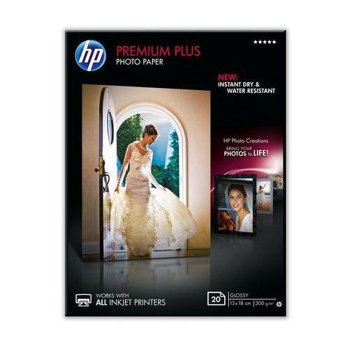 HP CR676A Premium Plus 20 arkuszy (0886111138913)