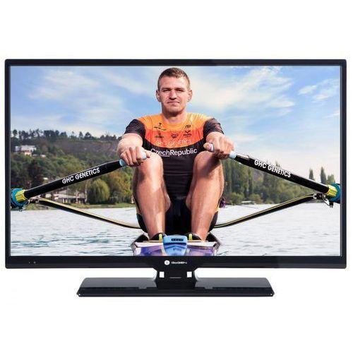 TV LED Gogen TVH 28P266 - BEZPŁATNY ODBIÓR: WROCŁAW!