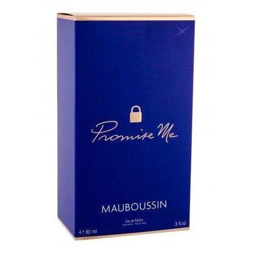 Mauboussin Mauboussin Promise Me Woman 90ml EdP