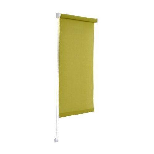 Colours Roleta halo 57 x 180 cm zielona (3663602985297)