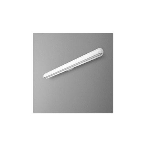 Equilibra fluo wall 156cm 14w+21w kinkiet 20074-03 biały marki Aquaform