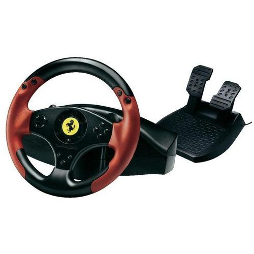 Kierownica ferrari racing wheel red legend edition marki Thrustmaster