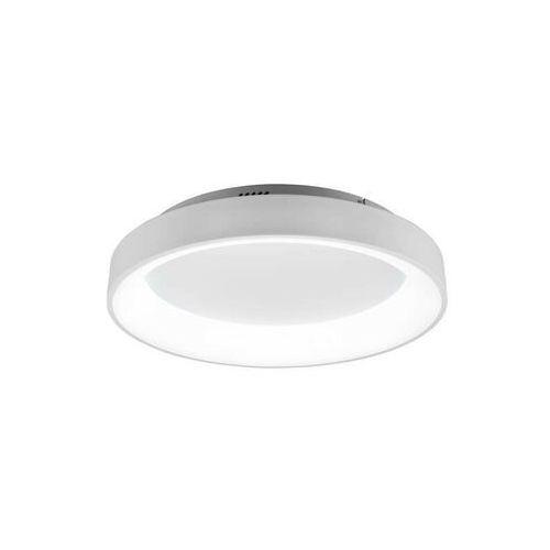 Trio Girona 671290132 plafon lampa sufitowa 1x48W LED czarny