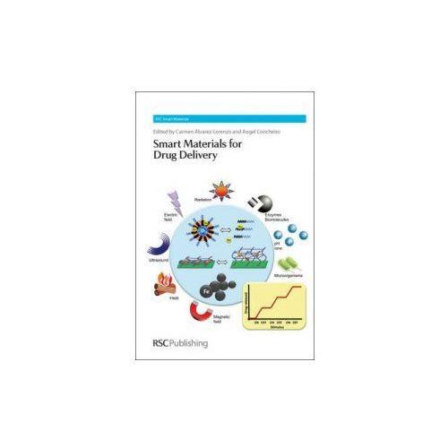 Smart Materials for Drug Delivery (9781849735520)