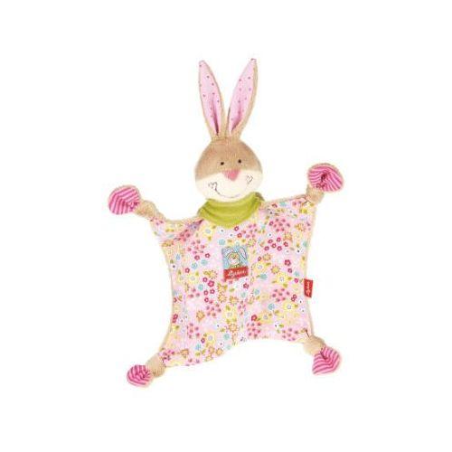 SIGIKID Przytulanka/szmacianka Zajączek Bungee Bunny (4001190489336)