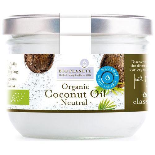 Olej kokosowy bezwonny BIO 400ml - Bio Planete, kup u jednego z partnerów