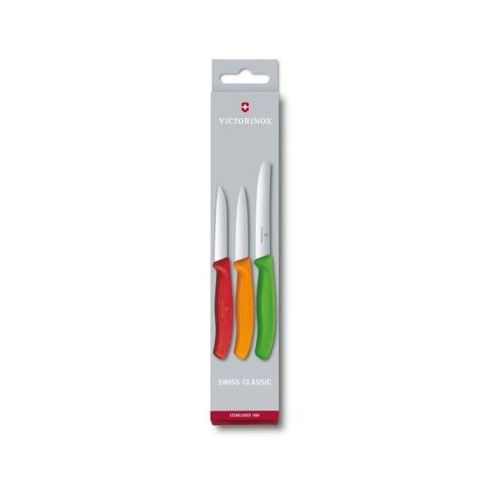 Victorinox Zestaw noży swiss classic (3 elementy)
