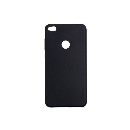 Huawei P8 Lite (2017) - etui na telefon X-Level Guardian - Black, ETHW502XLGUBLK000