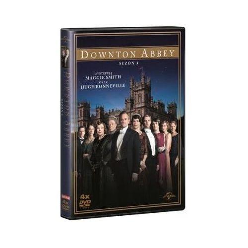 Downton abbey sezon 3 marki Tim film studio