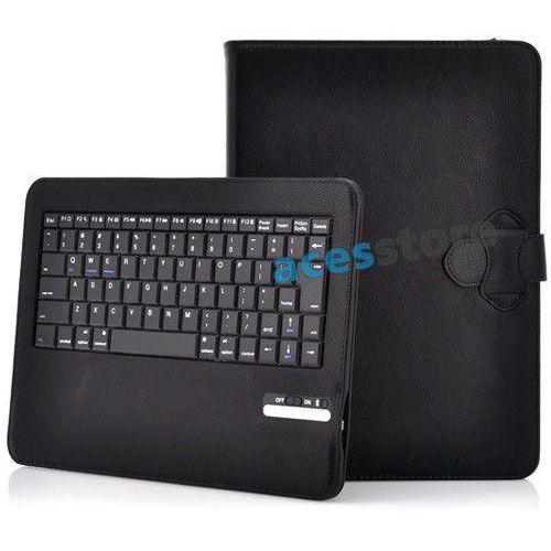 Uniwersalna klawiatura bluetooth z etui do tabletów 9 i 10 cali, kup u jednego z partnerów