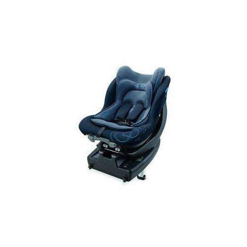Fotelik samochodowy ultimax i-size 0-18kg (water blue) marki Concord