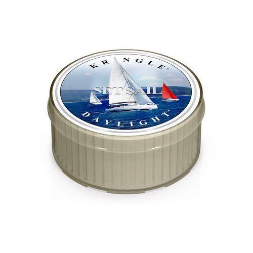 Kringle candle Set sail świeczka zapachowa - daylight 1,25oz, 35g, 1 knot
