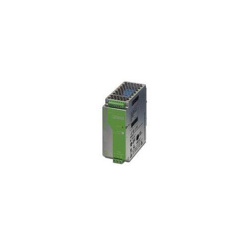 Zasilacz na szynę DIN Phoenix Contact QUINT-PS-100-240AC/24DC/ 5/EX 24 V/DC 5 A 120 W 1 x (4017918927233)