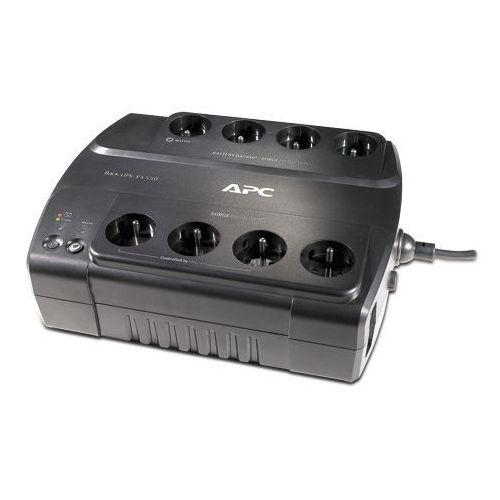 APC Power-Saving Back-UPS ES 8 Outlet 550VA 230V CEE 7/5 (zasilacz awaryjny)