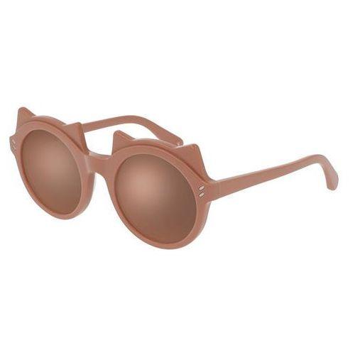 Stella mccartney Okulary słoneczne sk0017s kids 002