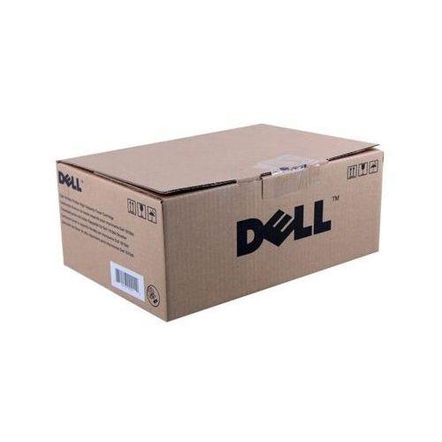 Toner Oryginalny C3760/3765 Błękitny do Dell C3760 DN - DARMOWA DOSTAWA w 24h