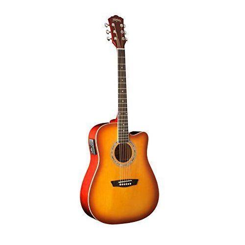 Washburn wa90 c ts gitara akustyczna