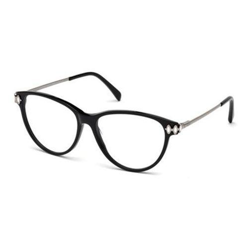 Okulary Korekcyjne Emilio Pucci EP5055 001