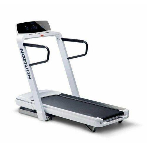 Horizon fitness Bieżnia treningowa omega z