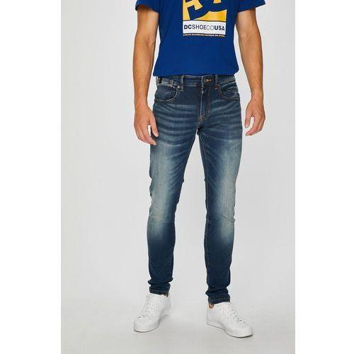 s. Oliver - Jeansy Stick, jeansy