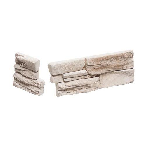 Decoreco Narożnik betonowy basalto natural incana (5901752818095)