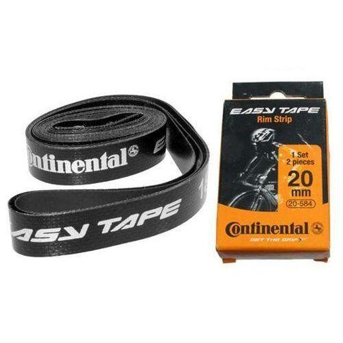 """CO0195038 Ochraniacz dętki/taśmy Continental Easy Tape 27,5"""" 20-584 zestaw 2 szt."""