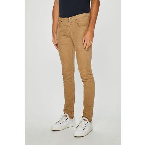 - spodnie luke marki Lee
