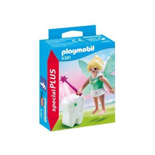 Playmobil SPECIAL PLUS Wróżka zębuszka 5381