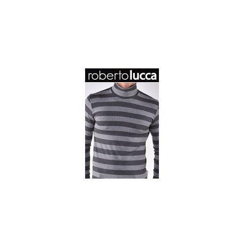 Turtleneck slim fit 80249 40030 marki Roberto lucca