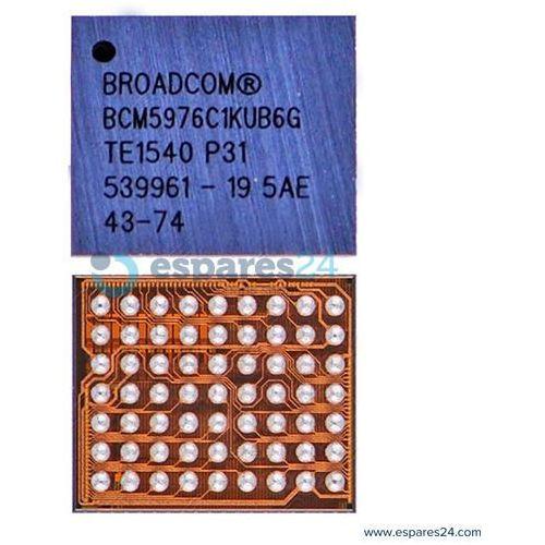 Układ digitizera bcm5976c1kub6g iphone 5s marki Espares24