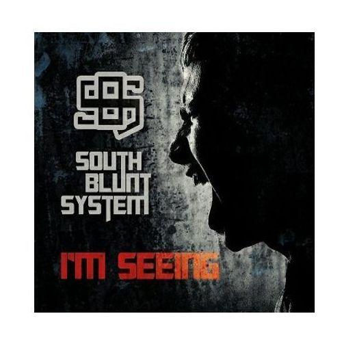 Empik.com South blunt system - i'm seeing