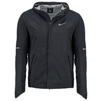 Nike Performance SHIELDRUNNER Kurtka do biegania black