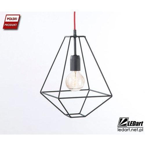 Lampa wisząca led loft marki Namat