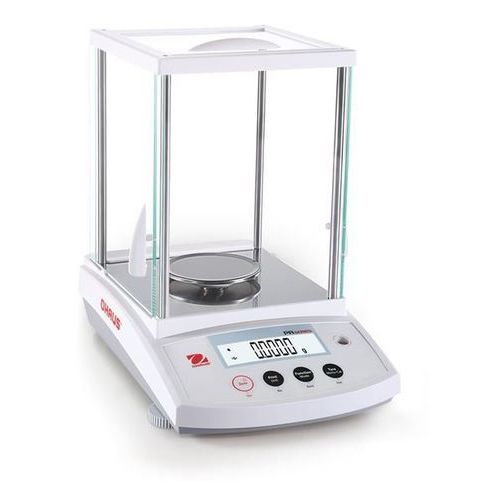 Ohaus Seria PR Analityczne PR124 (120g) - 30430067, 30430067