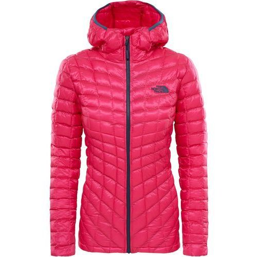 The north face Kurtka thermoball hoodie t93brj79m
