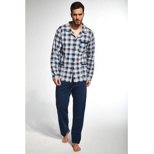 Rozpinana piżama męska 114/35, Cornette