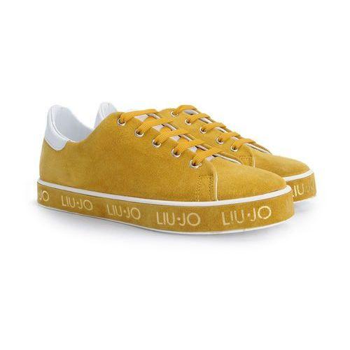 """Liu-Jo Sneakersy """"Jess"""" (8052047667076)"""