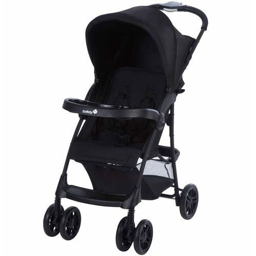 Safety 1st Wózek spacerowy Taly Full Black