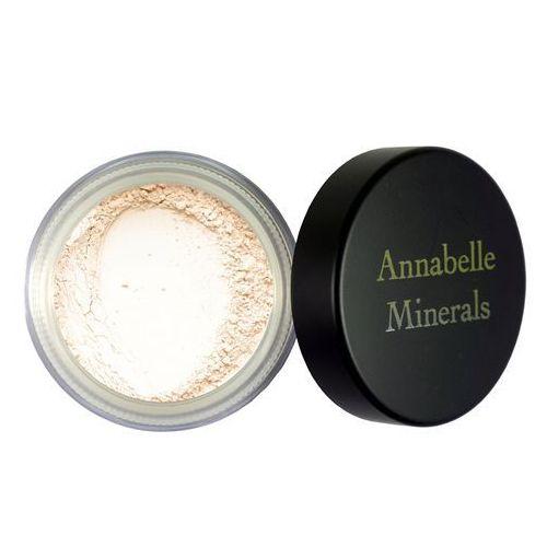 Annabelle Minerals - Mineralny podkład kryjący - 10 g : Rodzaj - Beige fairest