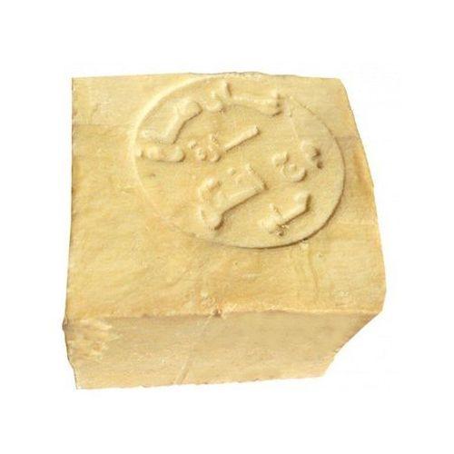 Mydło z aleppo odplamiające do bardzo trudnych plam - 200g - alepia marki Kosmetyki alepia