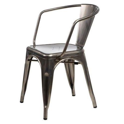 Krzesło paris arms insp. tolix marki D2